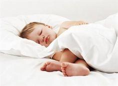 Teaching Your Baby to Put Himself to Sleep the gentle way.