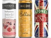 Accolade appeals to the ladies with new ready-to-drink cans