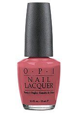 OPI Hong Kong Sunrise Nail Lacquer I08 * Details can be found by clicking on the image.