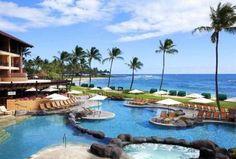 Sheraton Kauai Resort- Hawaii vacation tips