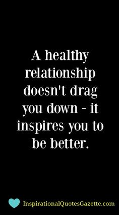 Inspirational Quote about Relationships - Visit us at InspirationalQuotesGazette.com for the best inspirational quotes!