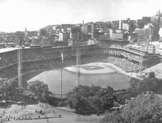 Forbes Field 1960 - Bing Images