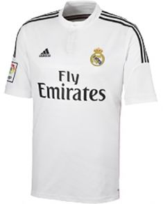 bfc4823ec 2014 15 Real Madrid Football Shirts For Men Real Madrid are not the richest  club