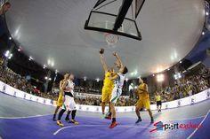 Cele mai bune echipe de baschet 3x3 din Europa își dau întâlnire la București, între 2 și 4 septembrie, la cea de-a doua ediție a Campionatelor Europene de B...