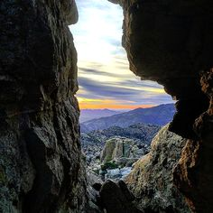 Discover Mt Lemmon | Catalina Mountains | North of Tucson, Arizona | Photo via Instagram by @carolineno | http://www.visittucson.org/things-to-do/