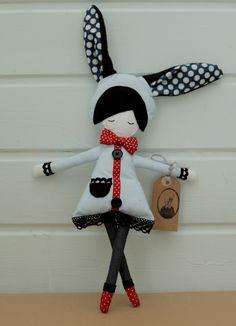 Pani Pieska dolls