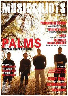 Music & Riots | Revista