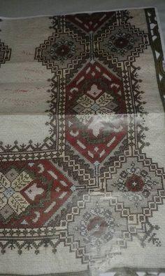 Gallery.ru / Φωτογραφία # 93 - KENTHMATA - ergoxeiro Cross Stitch Borders, Cross Stitch Designs, Cross Stitch Patterns, Rug Inspiration, Janis Joplin, Cross Stitch Embroidery, Needlepoint, Embroidery Designs, Bohemian Rug