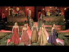 ▶ Celtic Woman Mo Ghile Mear - YouTube