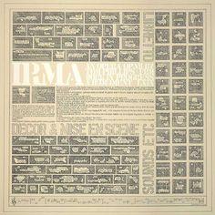Tom Phillips - Irma
