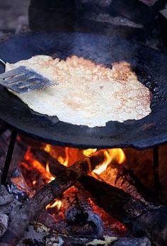 Muurikka pan is on my camping wish list.