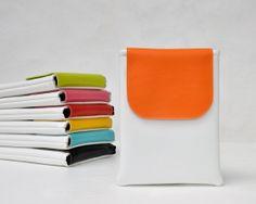 iPad mini Sleeve Kindle Case Samsung Galaxy por LittlePigeonCrafts, $30.00