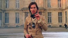 10 Great TV Spots Directed by Wes Anderson | Adweek