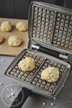 Gaufres liegeoises – Amuses bouche Gaufres liegeoises – Amuses bouche,Anne Sophie Gaufres liegeoises Plus Related posts:Items similar to Rocking Bench / Wood Rocking Chair / Log Rocking Chair / Rustic Cabin Decor / Cabin. Cooking Chef, Cooking Time, Cooking Recipes, Healthy Recipes, Breakfast Recipes, Dessert Recipes, Desserts With Biscuits, Pancakes And Waffles, Waffle Iron