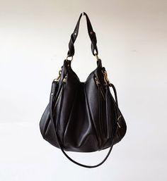 Lotus handbag   Made in Canada