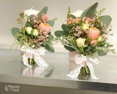 Atelier de creatie si design floral !