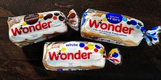 Canadian Packaging magazine spotlight on Wonder brand revitalization.