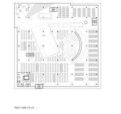 Mccormick Tribune Campus Center Floor Plan Front Iit