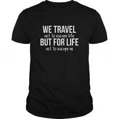 I Love World Traveler T-Shirt Wanderlust and Travel Shirt T-Shirts