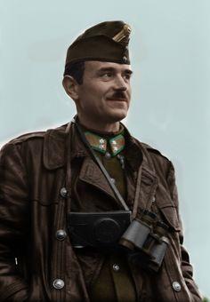 war correspondent by on DeviantArt