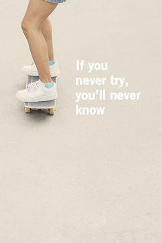 What's a new hobbie you want to try? Get inspired in by the movie Laggies