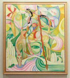 Amadeo de Souza cardoso Modernisme, Modern Times, View Source, Art Prints, Paintings, Image, Portugal, 1, Style