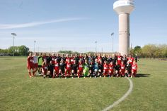 Our champions! Premier International Tours and the Dallas Texans, the #1 youth soccer club in the U.S., are excited to announce that the 2015 Dallas International Girls Cup was a tremendous success! The 5th edition of the tournament has been our biggest edition yet including more than 80 of the best girls' teams from around the world. Girls Cup, Youth Soccer, Texans, Cool Girl, Dallas, Dolores Park, This Is Us, Champion, Around The Worlds