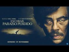 170 Ideas De Escobar Paradise Lost Josh Hutcherson Benicio Del Toro Lost