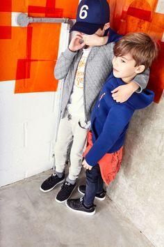 Look 2 - KIDS Boys - LOOKBOOK | ZARA United States