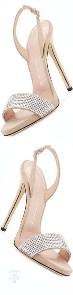 f217700394652 Giuseppe Zanotti Coline Crystal 110mm Sandal | LOLO❤ Shoes Heels, Shoe  Boots,