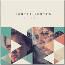 Hunter Hunted EP Cover