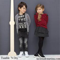 ♥ DENIM on DENIM ♥ Tendencias moda infantil Otoño Invierno 2015 : Blog de Moda Infantil, Moda Bebé y Premamá ♥ La casita de Martina ♥