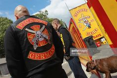 Riders of Turkey Biker Clubs, Motorcycle Clubs, Bandidos Motorcycle Club, Biker Patches, Vintage Bikes, Cut And Color, Harley Davidson, Bikers, Colours