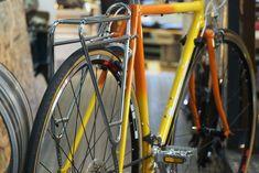 Alta Steel Vintage 26 Cruiser Bike Rear Rack Multiple Colors.