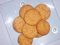 White Beer Cookies