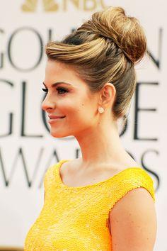 Maria Menounos - 69th Annual Golden Globe Awards - Arrivals