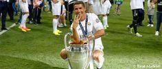 El máximo goleador histórico del Real Madrid ha marcado 372 tantos en 360 partidos y lo ha ganado todo con el conjunto blanco.