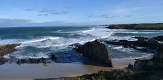 Playa de Mexota, #TapiadeCasariego, #Asturias, #Spain