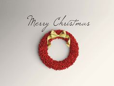 Few things deck the halls, & the doors, & the windows quite like beautiful Christmas wreaths, and we have 65 ideas to help up your Christmas wreath game. Christmas Wreaths For Windows, Pine Christmas Tree, Silver Christmas, Christmas Signs, Holiday Wreaths, Christmas Crafts, Christmas Ideas, Christmas Yarn, Holiday Ideas