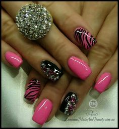 Yes! Pink