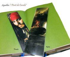 Segnalibro Pirati dei Caraibi: https://www.facebook.com/ITuoiRegaliPersonalizzati/photos/a.165738376957146.1073741851.139950632869254/165738876957096/?type=3&theater