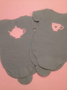 Tea party theme! Baby Onesie, Baby Baby, Onesies, Cute Baby Shower Ideas, Tea Party Theme, Tea Party Baby Shower, Gender Reveal, Event Decor, Baby Showers