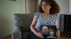 Nora Zamichow says if she and her husband, Mark Saylor, had known how doctors die, they may have made different treatment decisions for him at the end of his life.