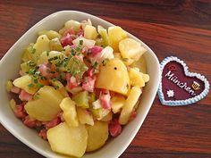 Bayrischer Kartoffelsalat, ein leckeres Rezept aus der Kategorie Kartoffel. Bewertungen: 214. Durchschnitt: Ø 4,5.