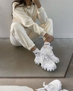 Twitter Mode Outfits, Fashion Outfits, Womens Fashion, Classy Outfits, Casual Outfits, Style Streetwear, Minimal Fashion, Aesthetic Clothes, Autumn Winter Fashion