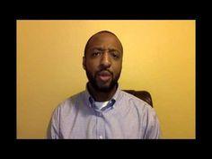 Varian Johnson: Power Up & Read! - YouTube