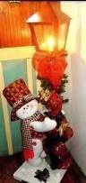 Risultati immagini per holzfiguren für winter & weihnachten Christmas Sewing, Christmas Items, Christmas Snowman, Christmas Projects, Christmas Holidays, Christmas Wreaths, Christmas Ornaments, Christmas Table Centerpieces, Christmas Lanterns