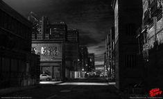 Heroic Urbanism: 13 Ultra-Cool Comic Book Cities