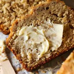 Toasted Coconut Banana Bread is soft, moist and sweetened with ripe bananas, brown sugar and toasted coconut! I know, I know…you're like WHY? I don't need another banana bread recipe!! But wait. You do. You really do. MY OTHER RECIPES Is there ever too much banana bread in the world? I'm fairly certain the answer... Read More
