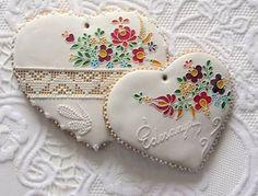 biscoitos artesanais franceses decorados - Pesquisa Google